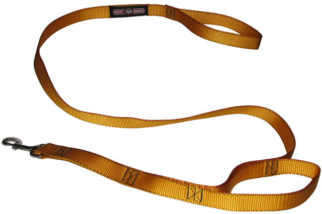 Roadie Leash Extension Gold