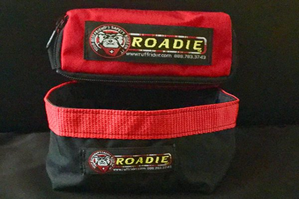 Roadie Travel Bowl