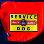 RUFF RIDER ANNOUNCES ROADIE SERVICE DOG CAPE