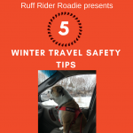 Winter Travel Safety Tips
