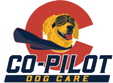 CO-Pilot Dog Care in Park Hill, Denver, CO logo